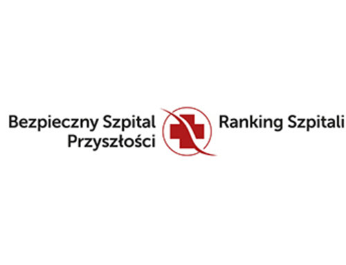Sport-Klinika wpierwszej 10-tce najlepszych szpitali monospecjalistycznych