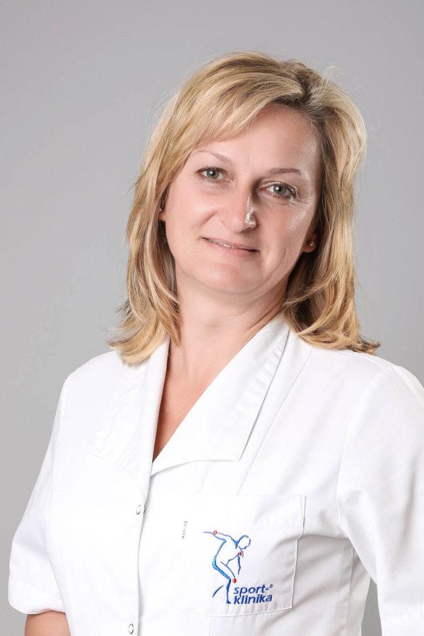 lek. Ewa Chabierska