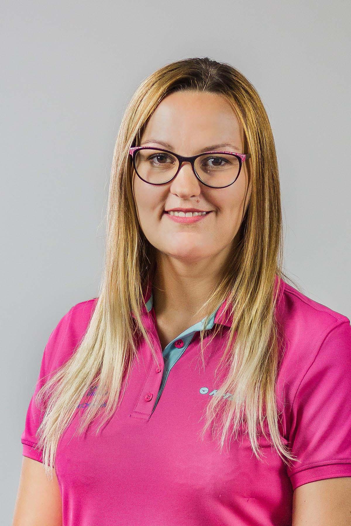 mgr Ewa Michalak