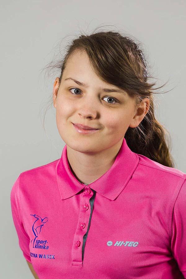 mgr Katarzyna Wasik