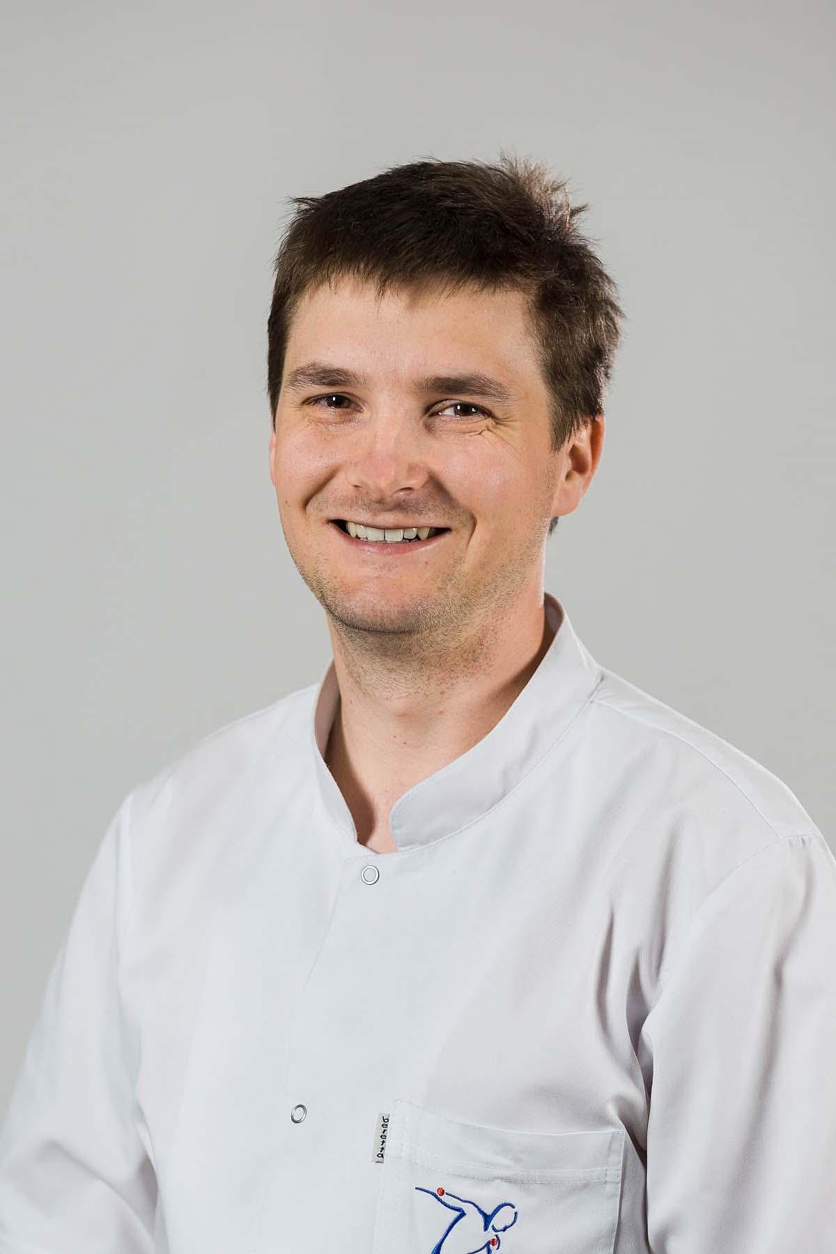 Maciej Kijas