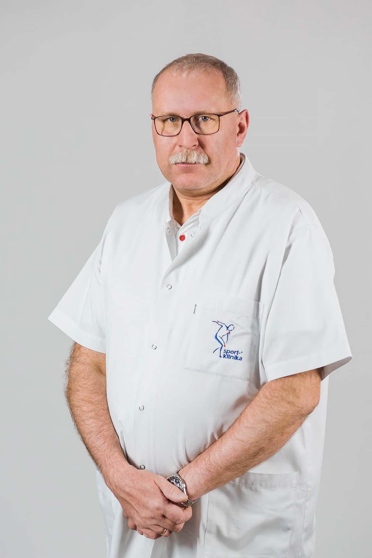 lek. med. Michał Kolny