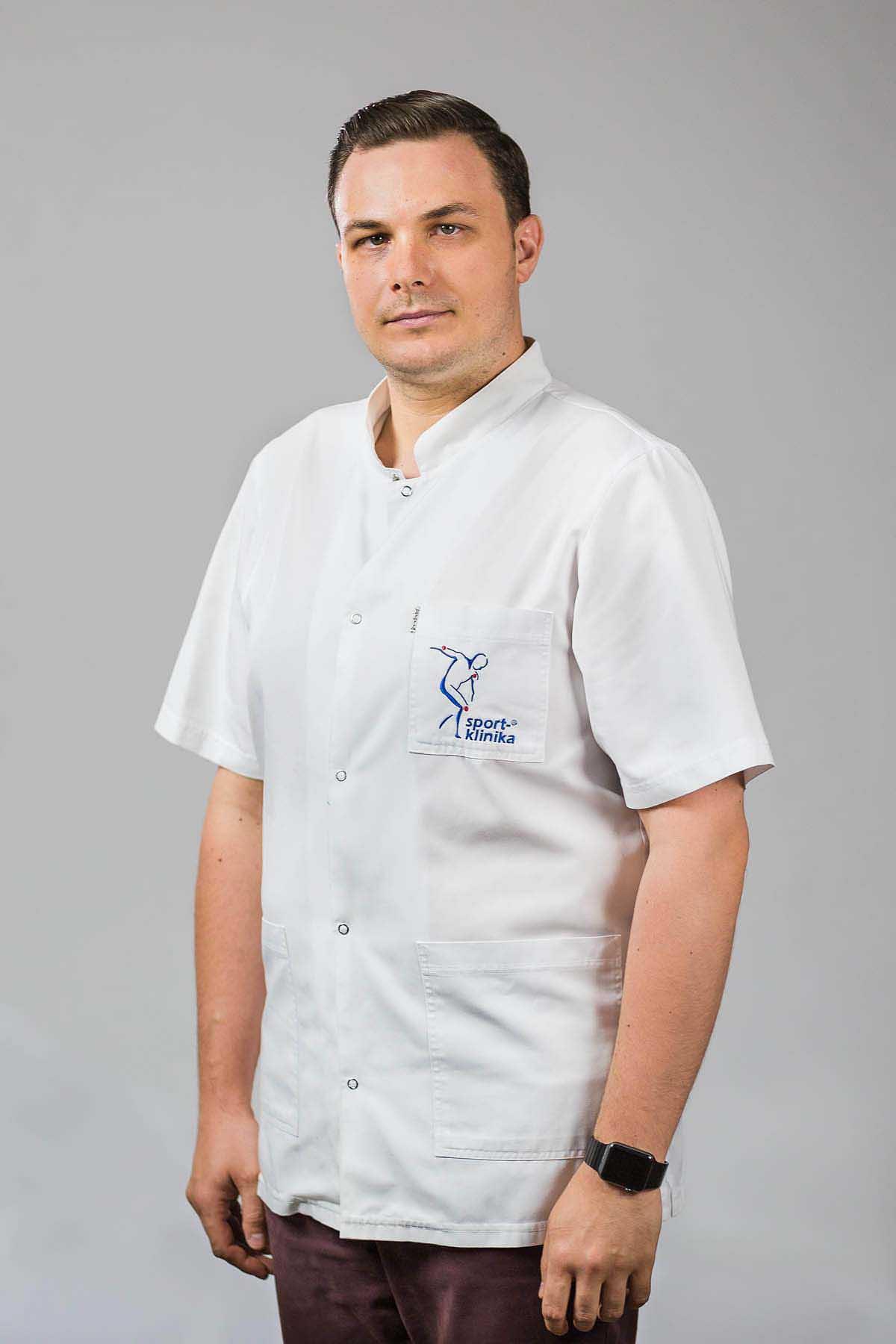lek. med. Paweł Chodakowski