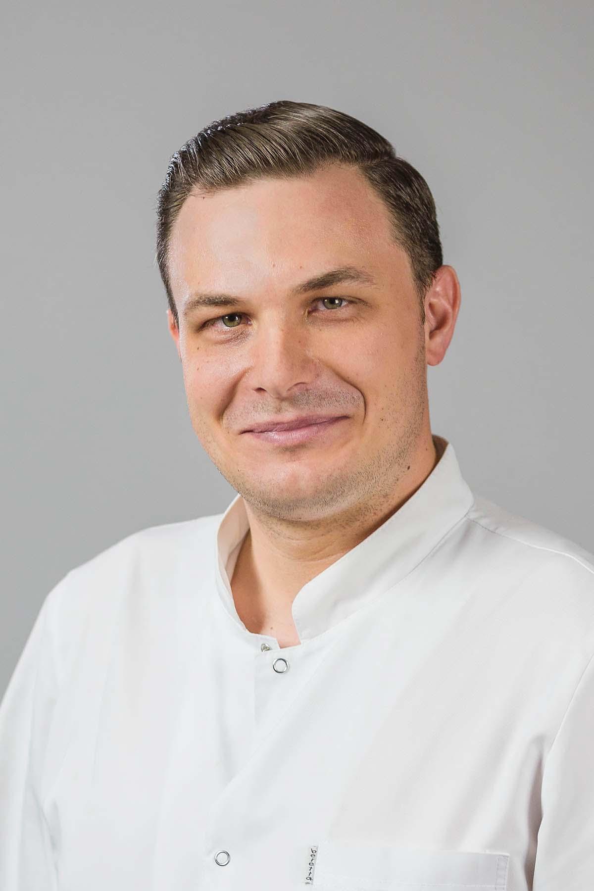 lek. Paweł Chodakowski