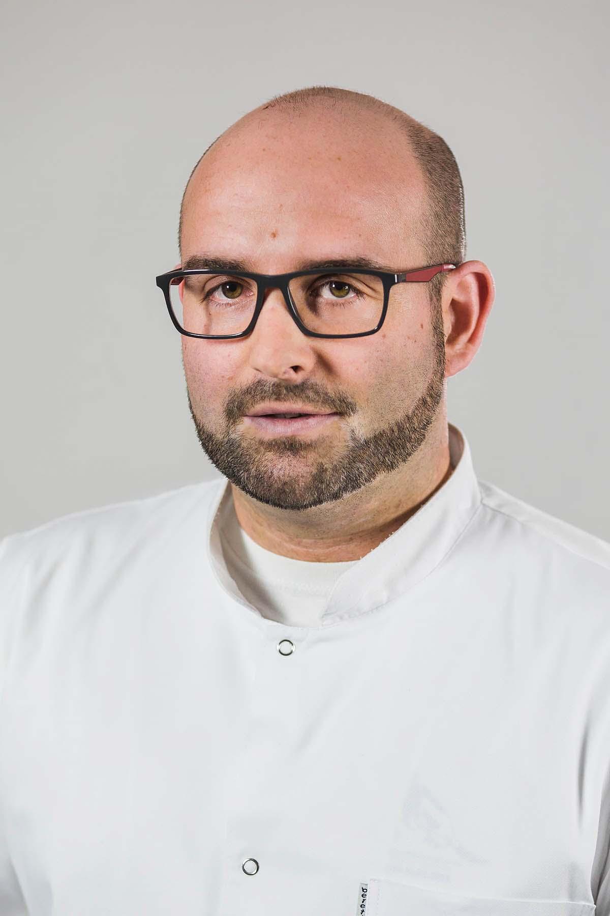 lek. Piotr Zagórski