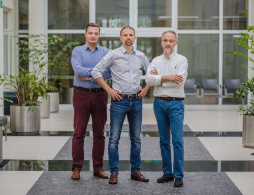 Neurochirurgia kręgosłupa wSport-Klinice podsumowanie 2018