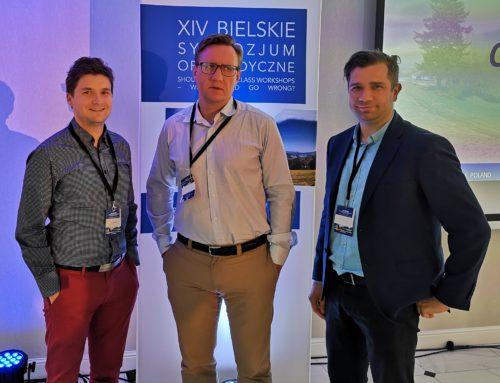 XIV Bielskie Sympozjum Ortopedyczne – Shoulder MasterClass Workshops
