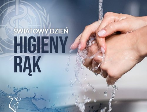 Światowy Dzień Higieny Rąk wSport-Klinice