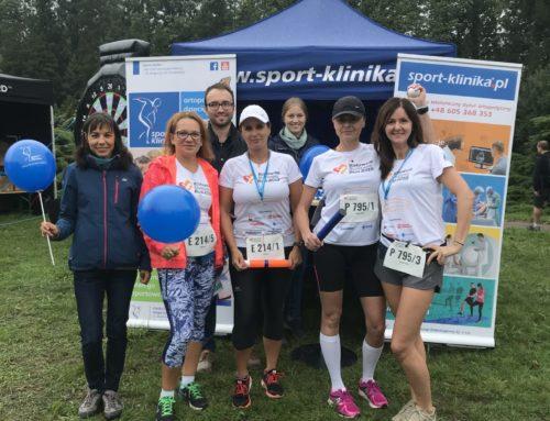 Sport-Klinika naKatowice Business Run 2019