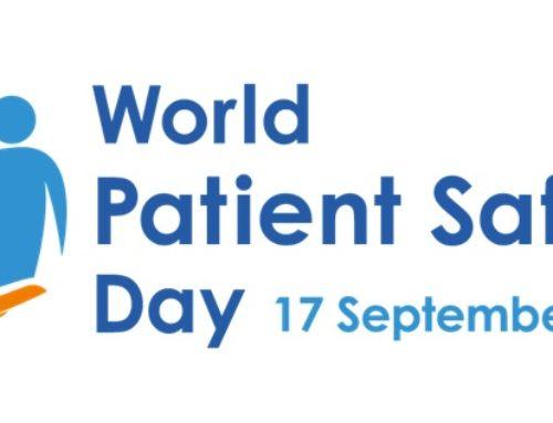 Światowy Dzień Bezpieczeństwa Pacjenta (World Patient Safety Day)