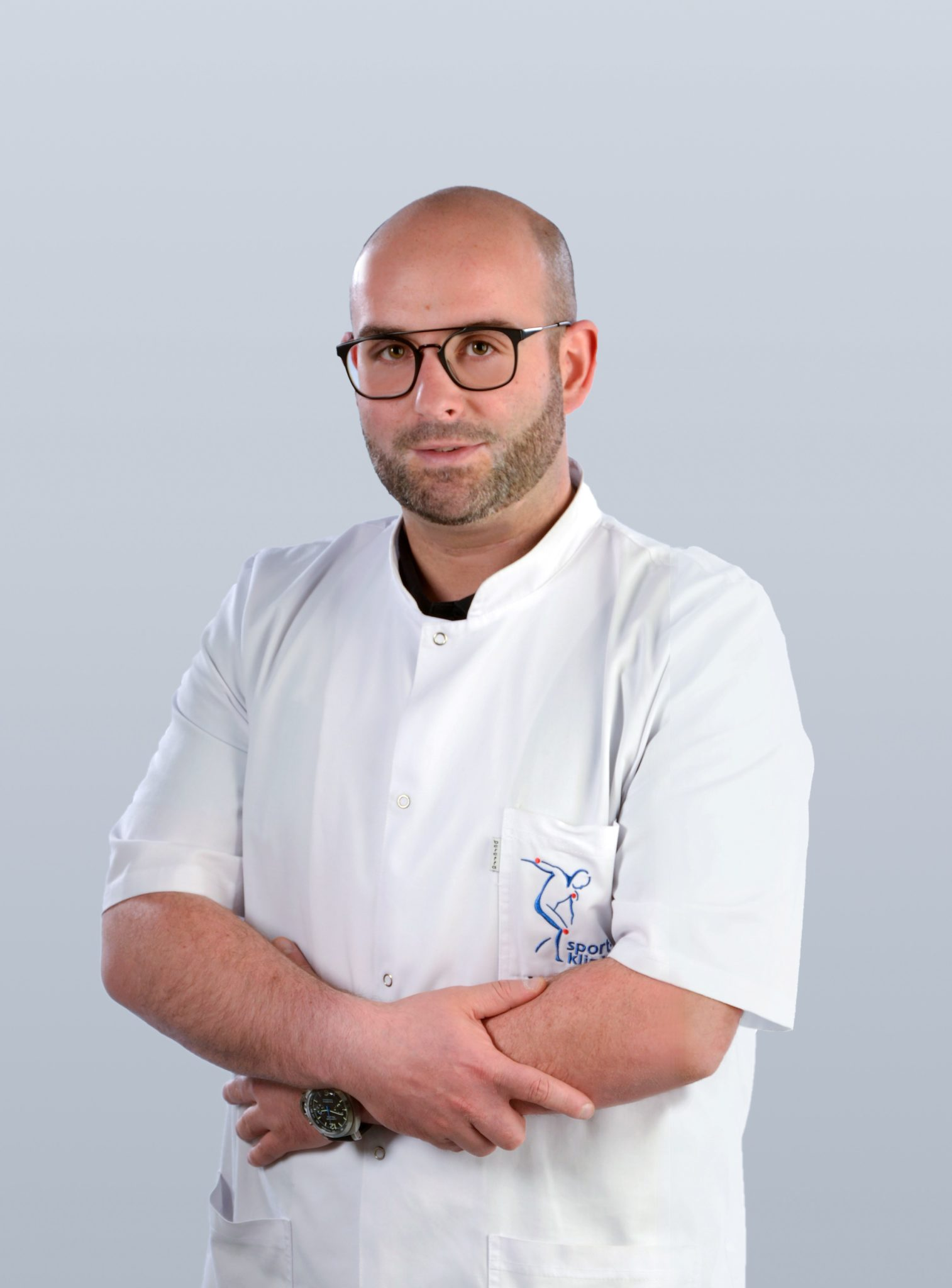 lek. med. Igor Karczewski